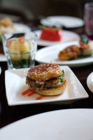 Foto 4 - Makanan di Asia - The Ritz Carlton Mega Kuningan oleh Nanakoot
