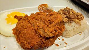 Foto 2 - Makanan di McDonald's oleh Komentator Isenk