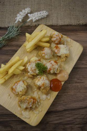 Foto Makanan di Roemah Kanara