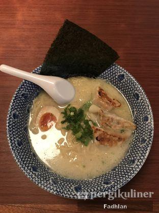Foto 3 - Makanan di Bankara Ramen oleh Muhammad Fadhlan (@jktfoodseeker)