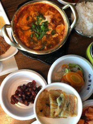 Foto 3 - Makanan di Chung Gi Wa oleh FebTasty  (Feb & Mora)