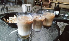Suruput Enjoy Coffee