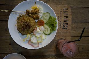 Foto 2 - Makanan di Happiness Kitchen & Coffee oleh yudistira ishak abrar