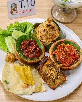 Foto review Selasar Restaurant oleh Fadil Daffa 1