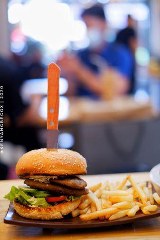 Foto review Foodpedia Aria Putra oleh vionna novani 8