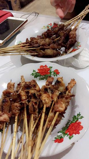 Foto review Sate DJ oleh Demy Maryesna 1