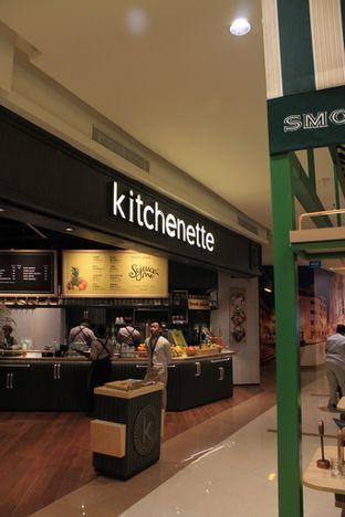Foto 7 - Eksterior di Kitchenette oleh Prido ZH
