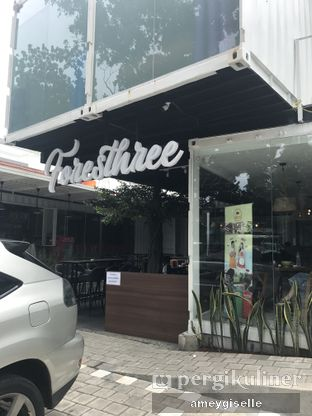 Foto 2 - Eksterior di Foresthree oleh Hungry Mommy