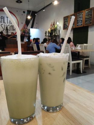 Foto 5 - Makanan di Salt & Sugar Cafe and Bistro oleh hayaty