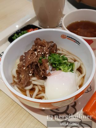 Foto review Hanamaru Udon oleh UrsAndNic  1