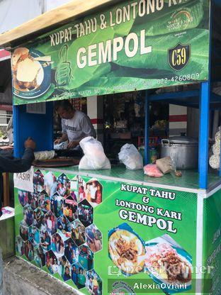 Foto review Kupat Tahu Gempol oleh @gakenyangkenyang - AlexiaOviani 1