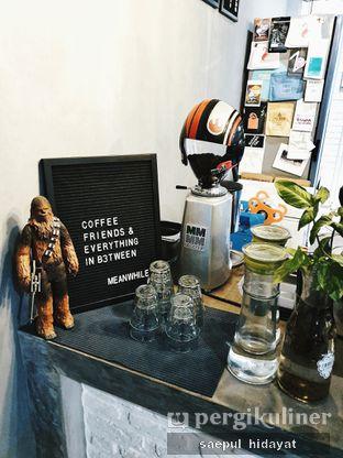 Foto 3 - Interior di Meanwhile Coffee oleh Saepul Hidayat