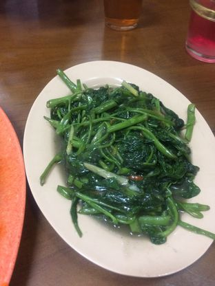 Foto 2 - Makanan di Parit 9 Seafood oleh Putri Miranti  Allamanda