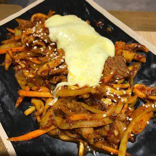 Foto 5 - Makanan(Mix Flame Broil) di SGD The Old Tofu House oleh Pengembara Rasa