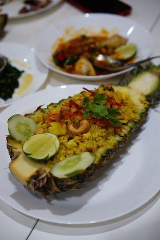 Foto 11 - Makanan(Nasi Goreng Nanas) di Aroi Phochana oleh Kevin Leonardi @makancengli