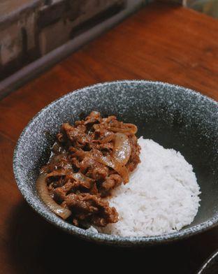 Foto review Gandum Burger oleh Della Ayu 1