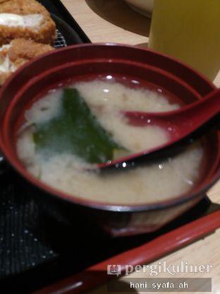 Foto 5 - Makanan di Kimukatsu oleh Hani Syafa'ah