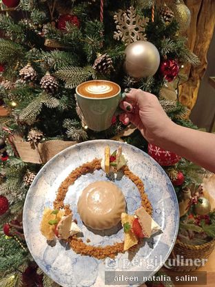 Foto 4 - Makanan di Six Ounces Coffee oleh @NonikJajan
