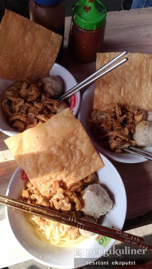 Foto review Mie Ayam Cipaganti oleh Desriani Ekaputri (@rian_ry) 1