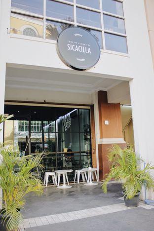 Foto 1 - Eksterior(Front Door) di TOF Sicacilla oleh Erika Karmelia