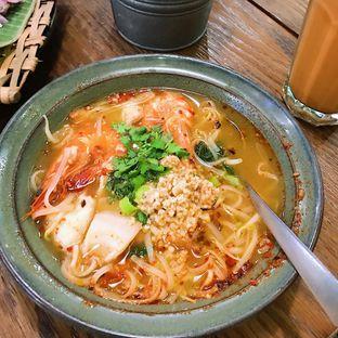 Foto 1 - Makanan di Thai Alley oleh Della Ayu