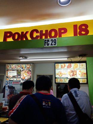 Foto 3 - Interior di Pok Chop 18 oleh Sisil Kristian