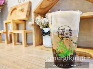 Foto review R&B Tea oleh Agnes Octaviani 1