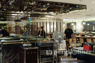 Foto 12 - Interior di Imperial Steam Pot oleh Ladyonaf @placetogoandeat