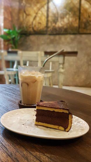 Foto 3 - Makanan di Jiwan Coffee & Things oleh Gembuli Tan