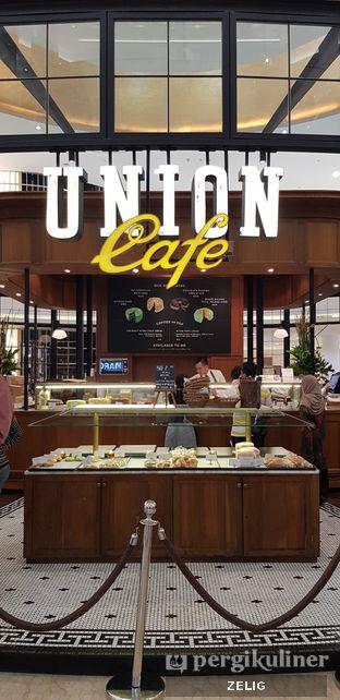 Foto 1 - Eksterior di Union Cafe oleh @teddyzelig