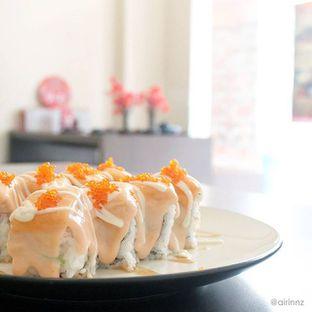 Foto review Sushi Naru oleh Airin Sherry 1