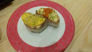 Foto review Tom Sushi oleh Eunice   4