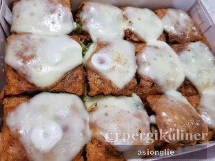 Foto 5 - Makanan di Pinky Porky oleh Asiong Lie @makanajadah