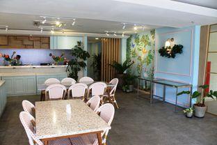Foto review Mangia - Verse Hotel oleh Prido ZH 5