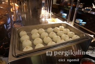 Foto review La Brasserie - Le Meridien Hotel oleh Sherlly Anatasia @cici_ngemil 18