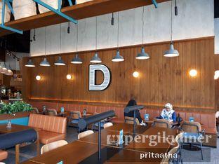 Foto 5 - Interior di Djournal Coffee oleh Prita Hayuning Dias