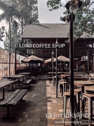 Foto review Loko Coffee Shop oleh Kintan & Revy @worthyourvisit 1