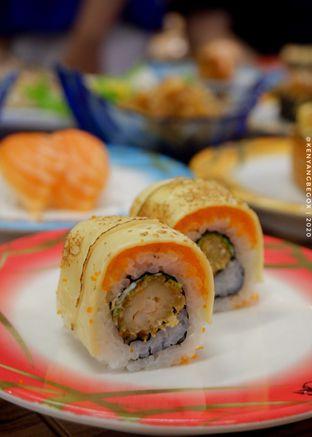 Foto 2 - Makanan di Sushi Mentai oleh Vionna & Tommy