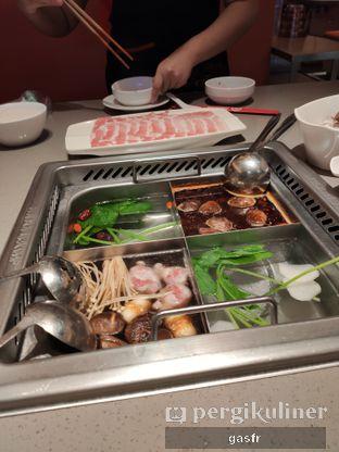 Foto 1 - Makanan di Haidilao Hot Pot oleh Ferdy Kurniawan