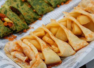 15 Dessert di Jakarta Pusat yang Paling Diburu