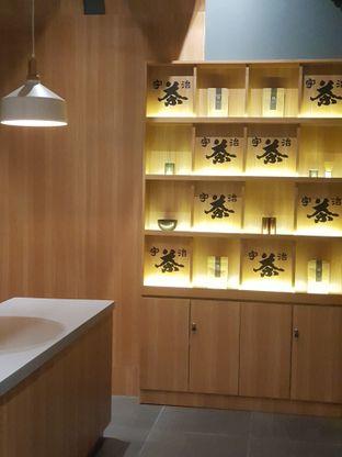 Foto review Tsujiri oleh heiyika  3