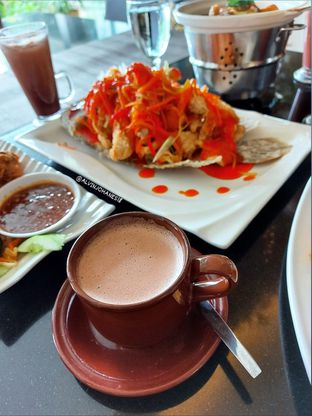 Foto 5 - Makanan di Istana Nelayan - Istana Nelayan Hotel oleh Alvin Johanes