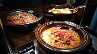 Foto 15 - Makanan di Sailendra - Hotel JW Marriott oleh maysfood journal.blogspot.com Maygreen