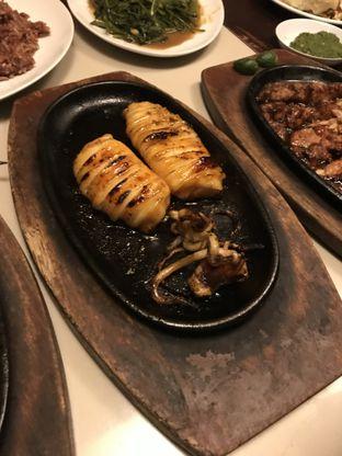 Foto 5 - Makanan di Talaga Sampireun oleh Kami  Suka Makan