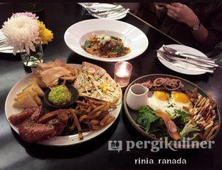 Foto 1 - Makanan di Benedict oleh Rinia Ranada