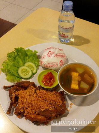 Foto Makanan di Ayam Goreng Karawaci