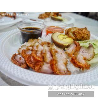 Foto - Makanan di Samcan Goreng Epenk oleh Yummy Eats