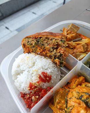 Foto review Sahaja Restoran Padang oleh Junior  2