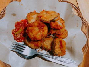 Foto 3 - Makanan di I Am Geprek Bensu oleh Cindy Anfa'u