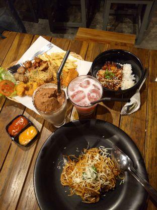 Foto 1 - Makanan di Joybox Warung Millenial oleh Clangelita